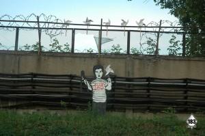183art.ru - Pavel Pukhov - The Russian Banksy