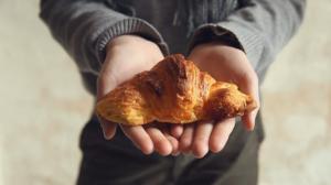 French Bakery - Croissant (c) Olive Us