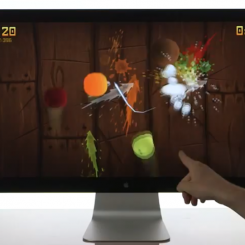 Leap motion - 3D gesture control for computers